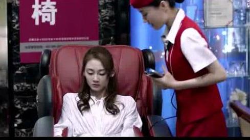 潘虹樹�9�c_电视剧《 爱上你治愈我》女主角 孙树( 苗苗 饰)的母亲 林芝繁( 潘虹