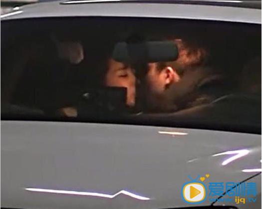 杨紫和男朋友贺鹏激吻照曝光 杨紫男朋友资料照片 杨紫个人资料简介