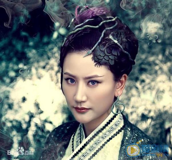 刘迪妮个人资料简介 刘迪妮影视剧照